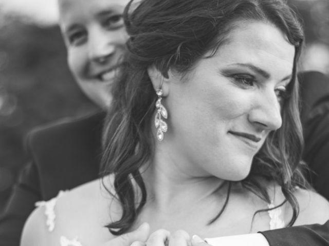Andrew and Samantha's Wedding in Cincinnati, Ohio 15