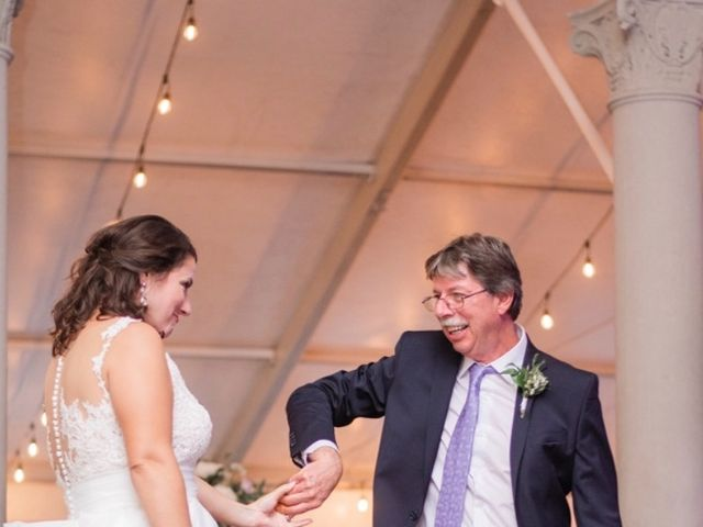 Andrew and Samantha's Wedding in Cincinnati, Ohio 17