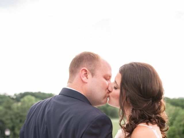 Andrew and Samantha's Wedding in Cincinnati, Ohio 18