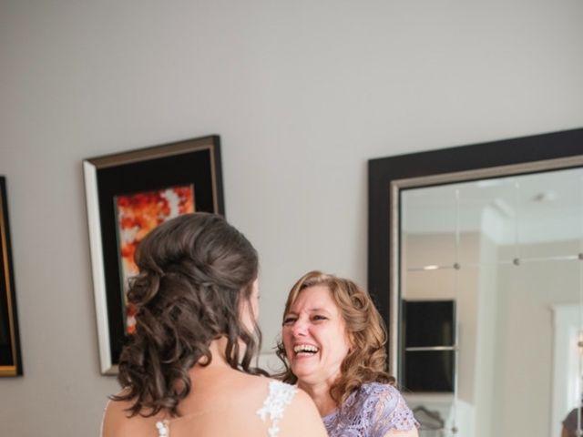Andrew and Samantha's Wedding in Cincinnati, Ohio 21
