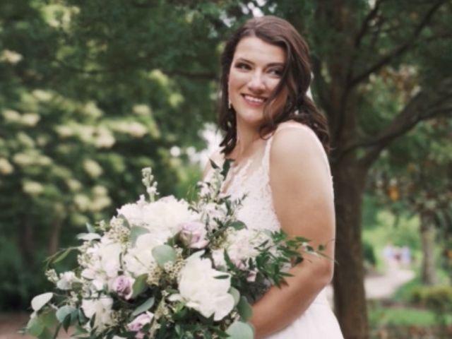 Andrew and Samantha's Wedding in Cincinnati, Ohio 26