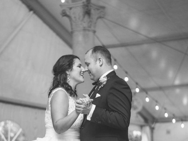 Andrew and Samantha's Wedding in Cincinnati, Ohio 29
