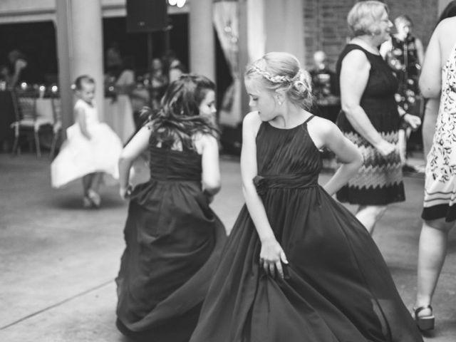 Andrew and Samantha's Wedding in Cincinnati, Ohio 30