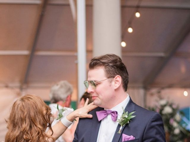 Andrew and Samantha's Wedding in Cincinnati, Ohio 31