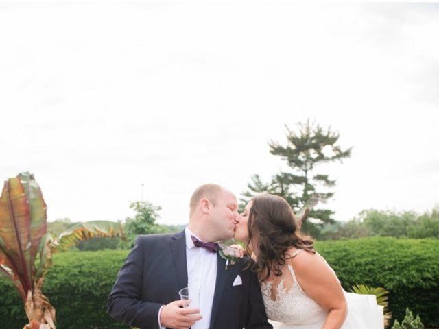 Andrew and Samantha's Wedding in Cincinnati, Ohio 33