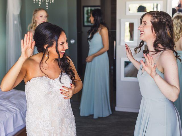 Jon and Taliah's Wedding in Phoenix, Arizona 11