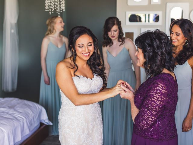 Jon and Taliah's Wedding in Phoenix, Arizona 12