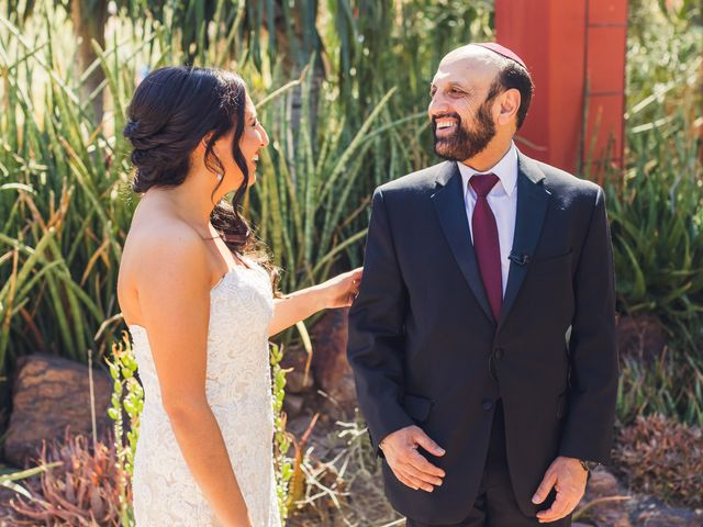 Jon and Taliah's Wedding in Phoenix, Arizona 18