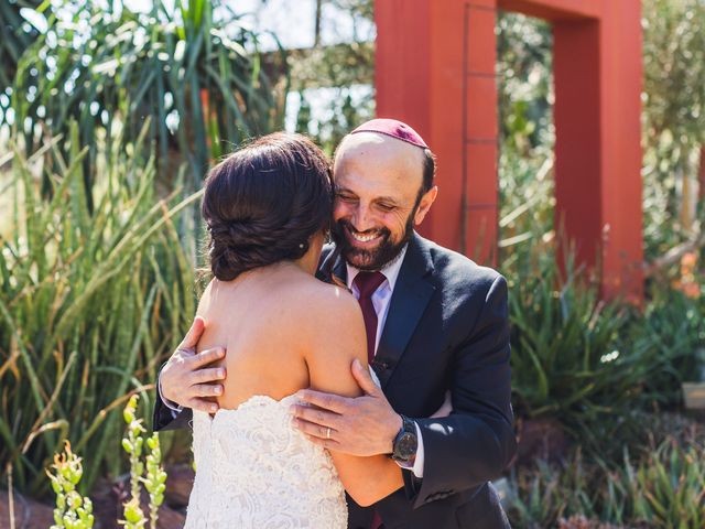 Jon and Taliah's Wedding in Phoenix, Arizona 19