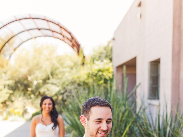 Jon and Taliah's Wedding in Phoenix, Arizona 22