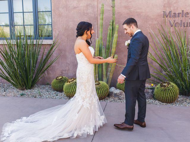 Jon and Taliah's Wedding in Phoenix, Arizona 23