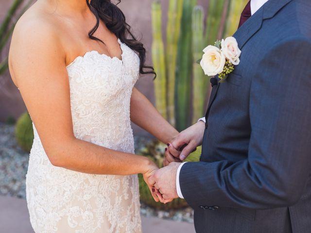 Jon and Taliah's Wedding in Phoenix, Arizona 24