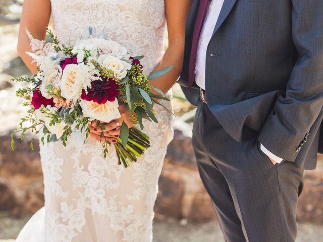 Jon and Taliah's Wedding in Phoenix, Arizona 25