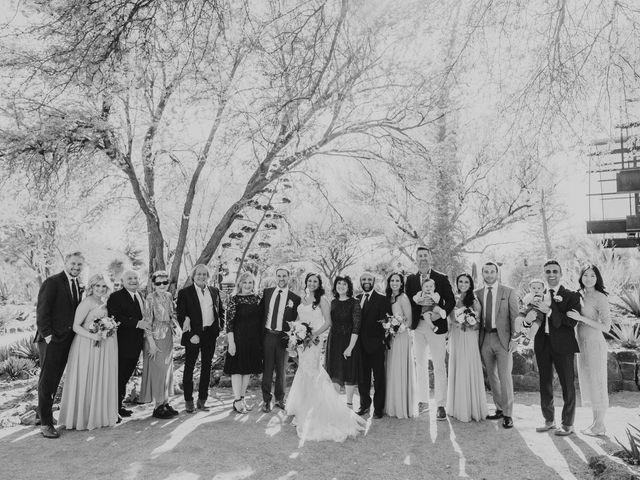Jon and Taliah's Wedding in Phoenix, Arizona 32