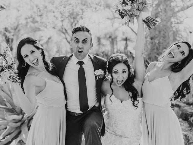 Jon and Taliah's Wedding in Phoenix, Arizona 33