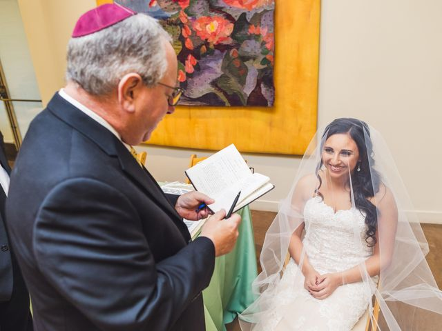 Jon and Taliah's Wedding in Phoenix, Arizona 34