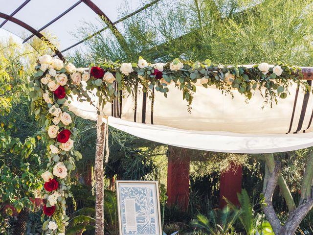 Jon and Taliah's Wedding in Phoenix, Arizona 35