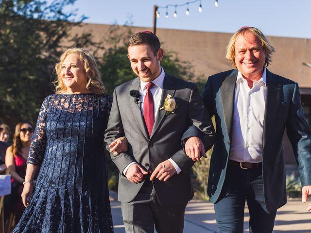 Jon and Taliah's Wedding in Phoenix, Arizona 37