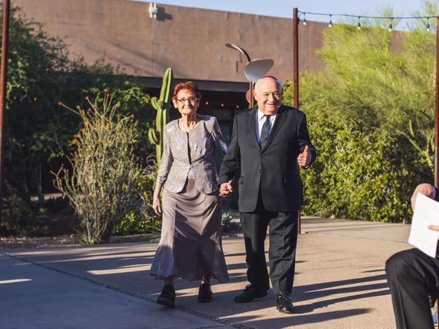 Jon and Taliah's Wedding in Phoenix, Arizona 38