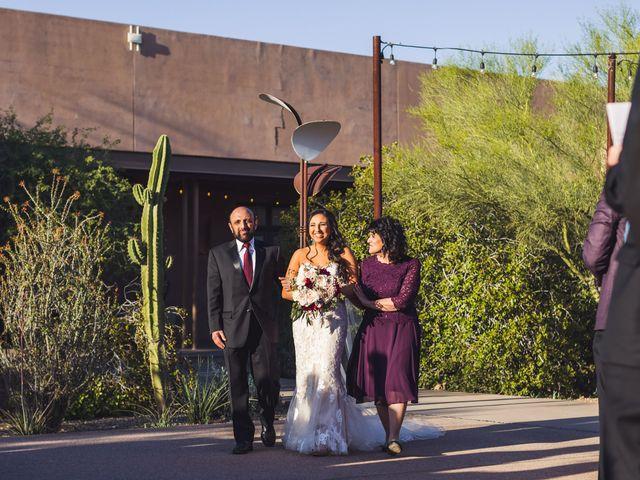 Jon and Taliah's Wedding in Phoenix, Arizona 39