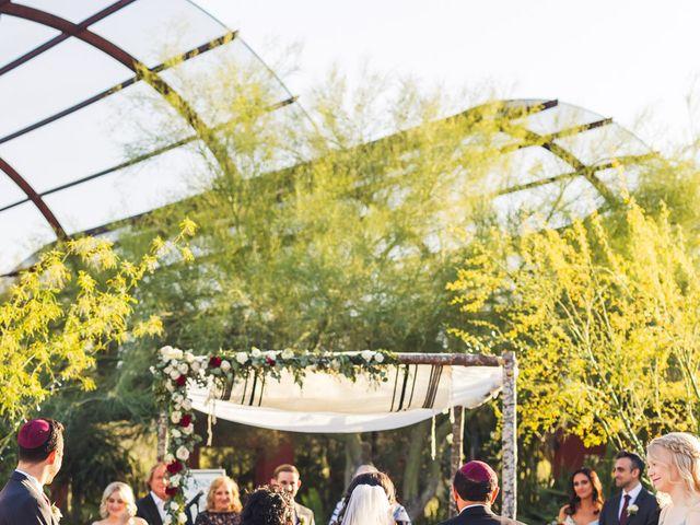 Jon and Taliah's Wedding in Phoenix, Arizona 40
