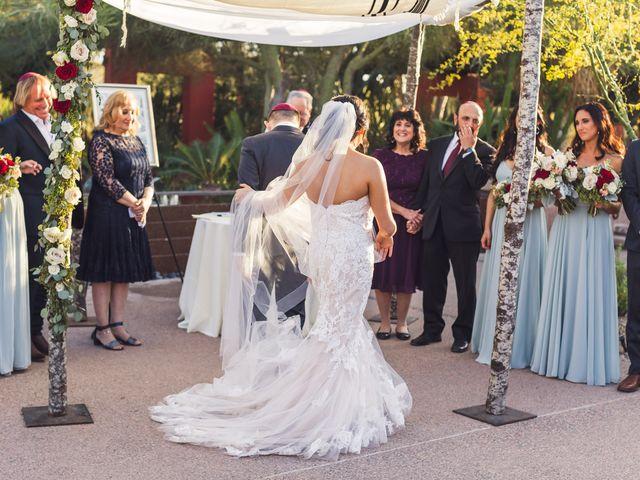 Jon and Taliah's Wedding in Phoenix, Arizona 41