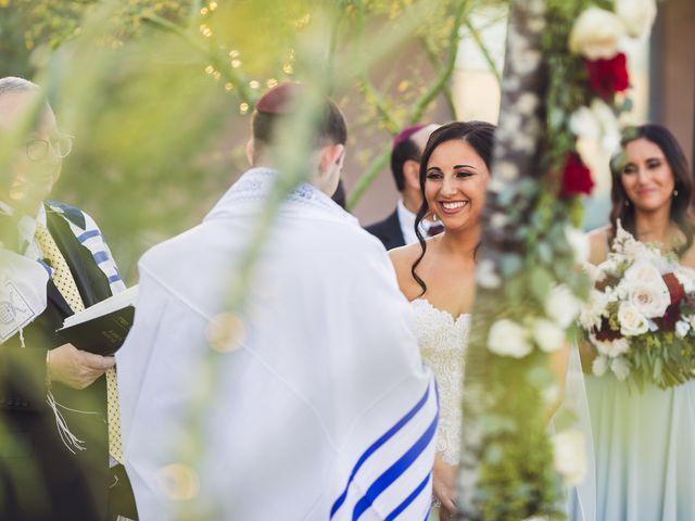 Jon and Taliah's Wedding in Phoenix, Arizona 43