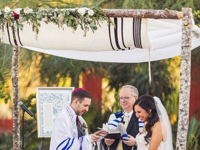Jon and Taliah's Wedding in Phoenix, Arizona 44
