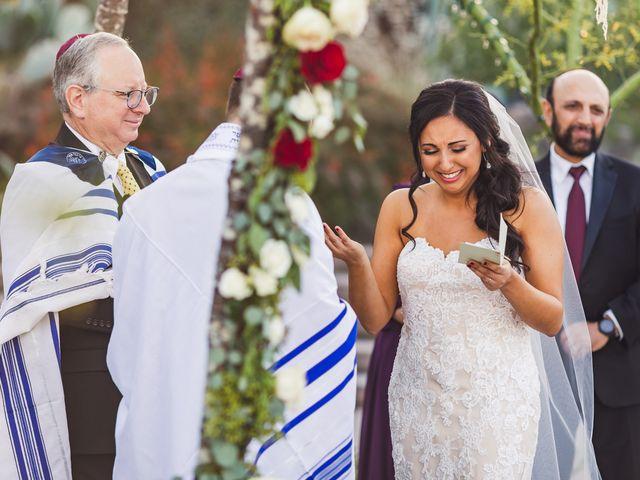 Jon and Taliah's Wedding in Phoenix, Arizona 45