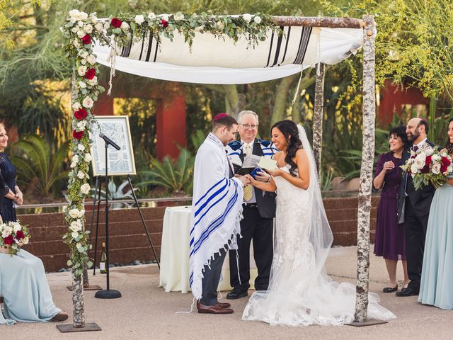 Jon and Taliah's Wedding in Phoenix, Arizona 47