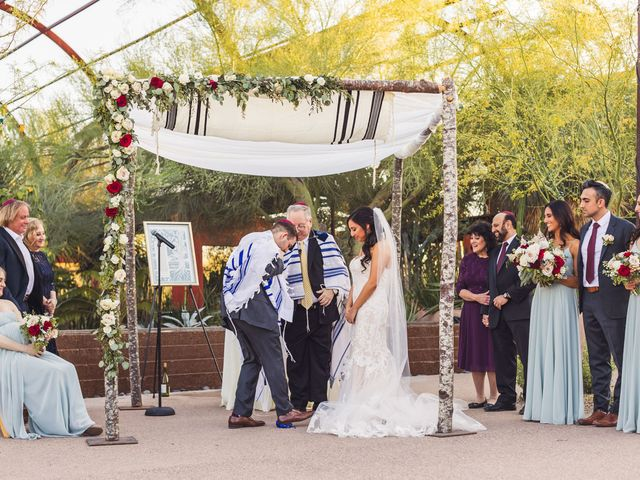 Jon and Taliah's Wedding in Phoenix, Arizona 48