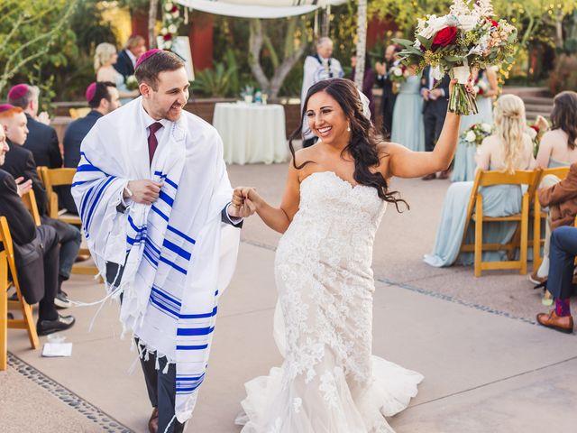 Jon and Taliah's Wedding in Phoenix, Arizona 51