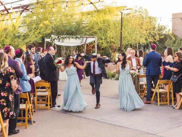 Jon and Taliah's Wedding in Phoenix, Arizona 52