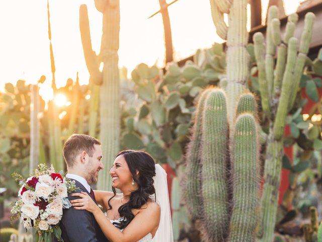 Jon and Taliah's Wedding in Phoenix, Arizona 53