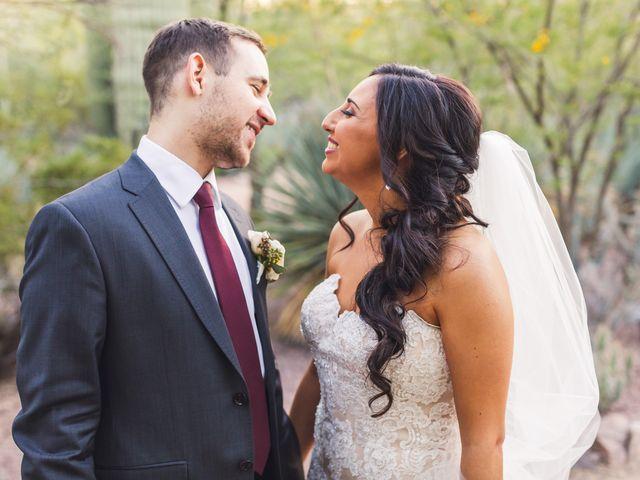 Jon and Taliah's Wedding in Phoenix, Arizona 55