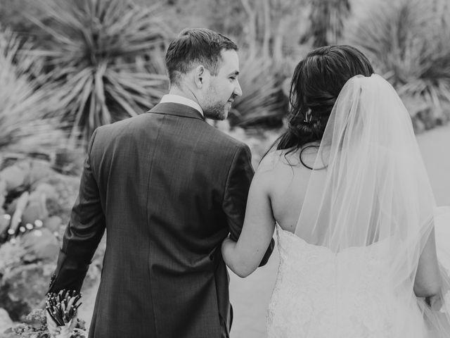 Jon and Taliah's Wedding in Phoenix, Arizona 56