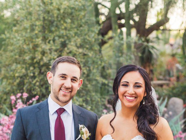 Jon and Taliah's Wedding in Phoenix, Arizona 57