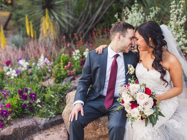 Jon and Taliah's Wedding in Phoenix, Arizona 59