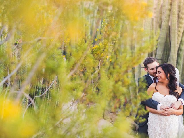 Jon and Taliah's Wedding in Phoenix, Arizona 2
