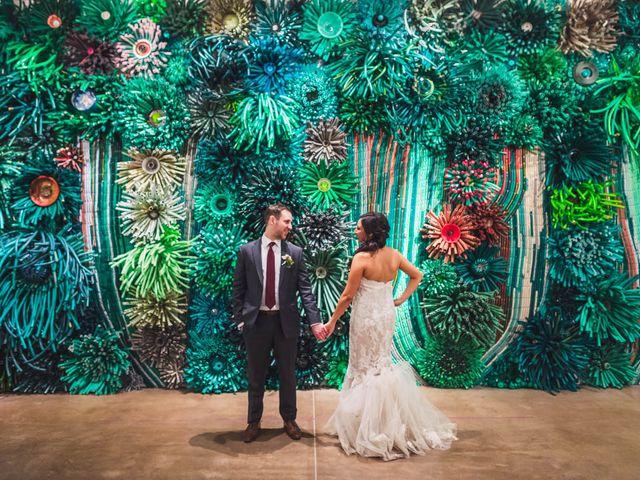 Jon and Taliah's Wedding in Phoenix, Arizona 62