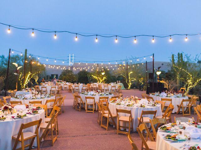 Jon and Taliah's Wedding in Phoenix, Arizona 63