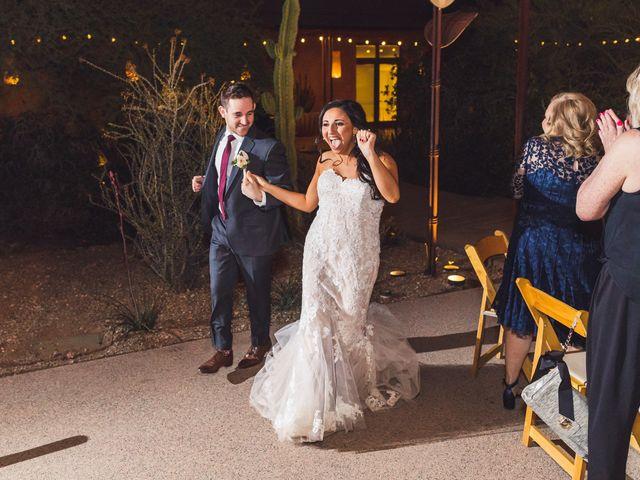 Jon and Taliah's Wedding in Phoenix, Arizona 65