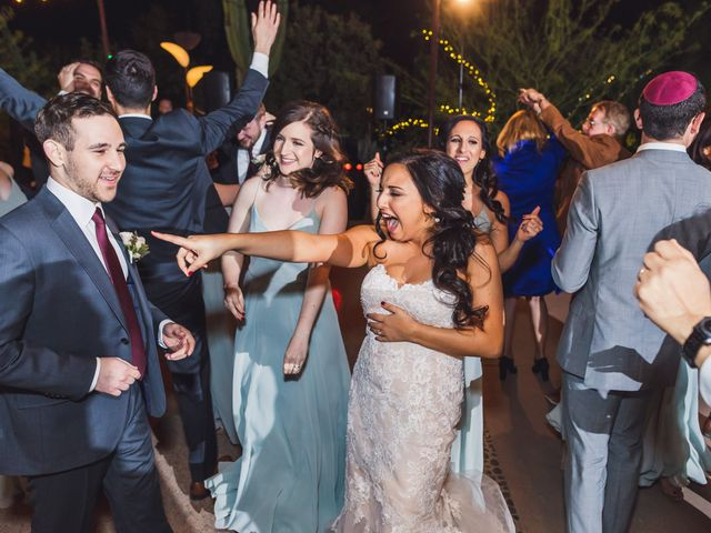 Jon and Taliah's Wedding in Phoenix, Arizona 66