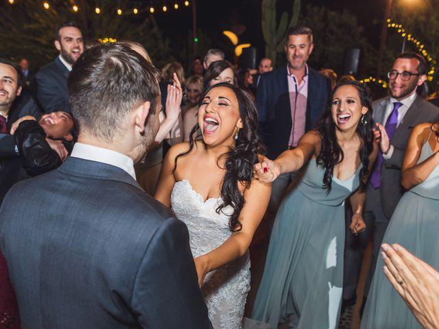 Jon and Taliah's Wedding in Phoenix, Arizona 67