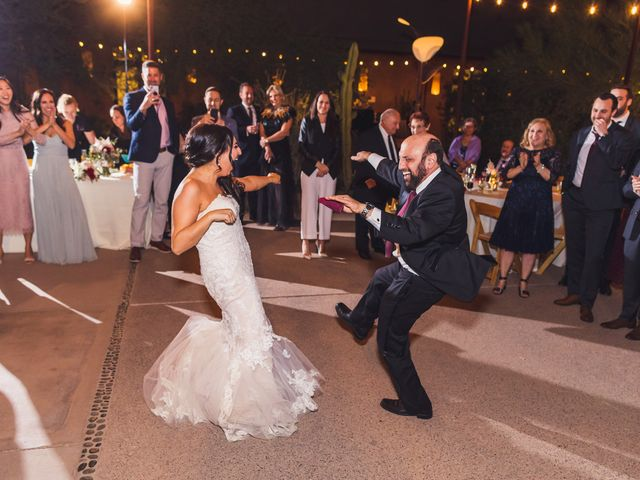 Jon and Taliah's Wedding in Phoenix, Arizona 75
