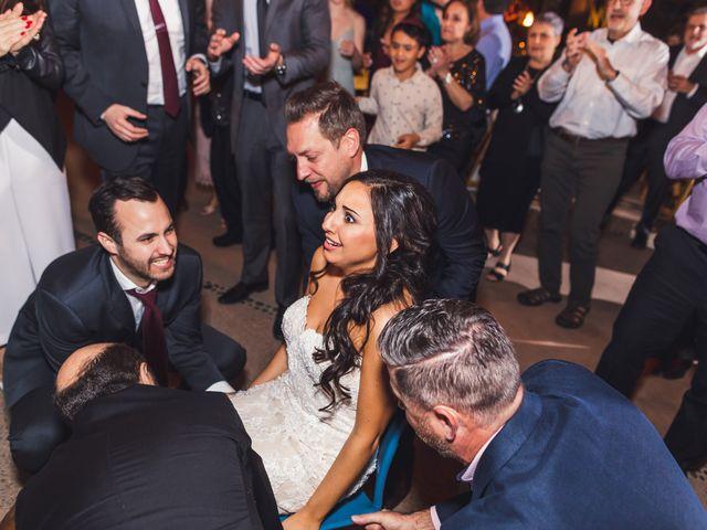 Jon and Taliah's Wedding in Phoenix, Arizona 76