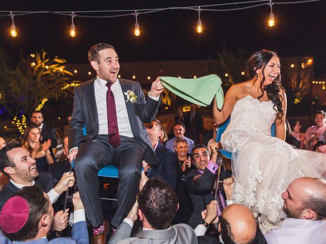 Jon and Taliah's Wedding in Phoenix, Arizona 78