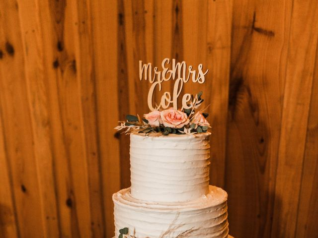 Doris and Austin's Wedding in Montgomery, Texas 8