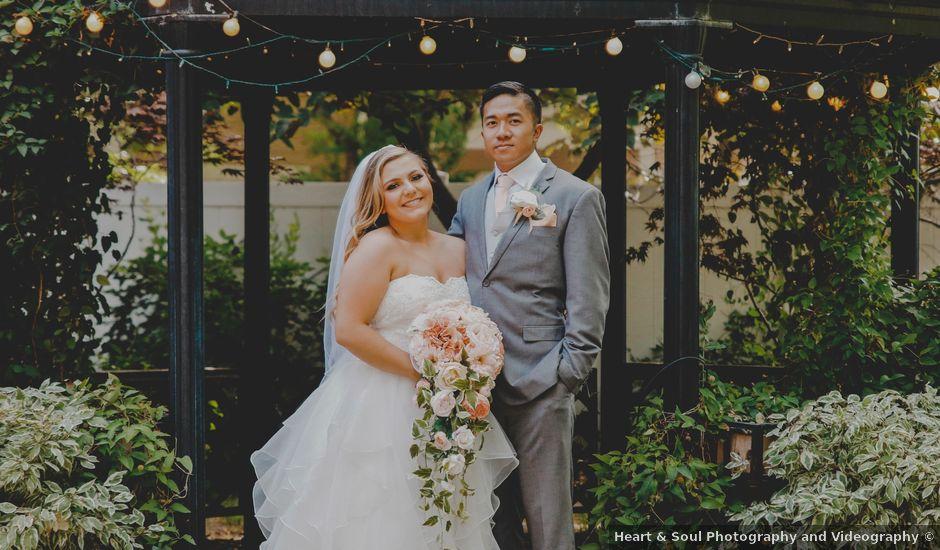 Jordan and Andy's Wedding in Salt Lake City, Utah