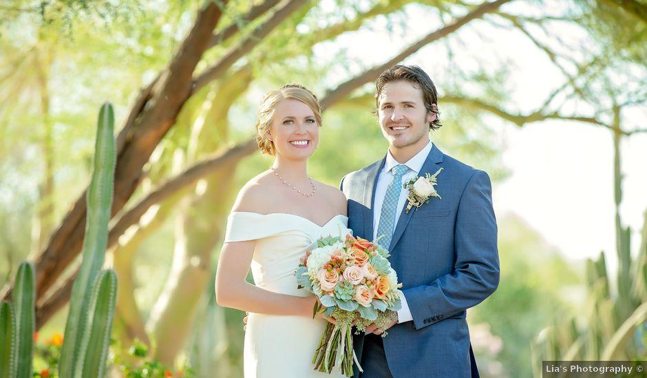 Nick and Amanda's Wedding in Phoenix, Arizona